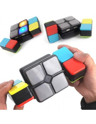 Music Magic Cube Set