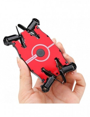 Mini Selfie Drone Quadcopter
