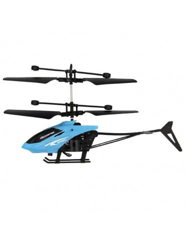 Mini RC Infraed Induction Helicopter