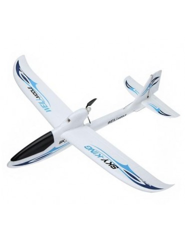3CH RC Airplane Push-speed glider Fixed Wing Plane