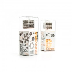 Buckyballs 2 pack of Magnetic Balls 216pcs