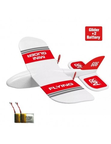 2.4Ghz RC Airplane Flying Aircraft
