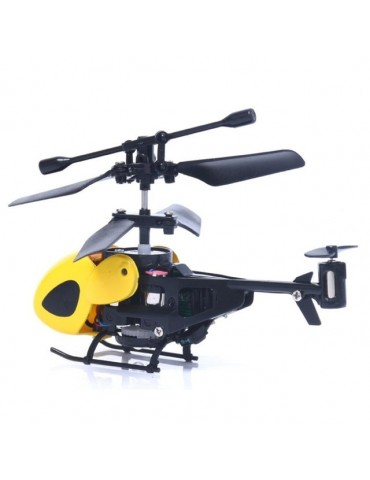 Mini RC Helicopter Ai RCRaft Toy Gift