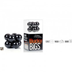 Original Sidekick Black Buckyballs Magnets Balls 125pcs
